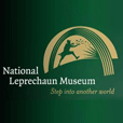 The Leprechaun Museum logo