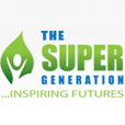 The Super Generation logo